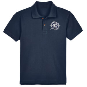 navigator-academy-blue-polo